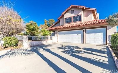 5808 Pioneer Boulevard, Whittier, CA 90606 - MLS#: PW19030130
