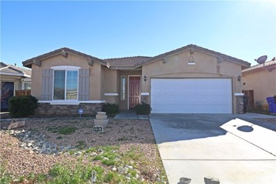 12357 Firefly Way, Victorville, CA 92392 - MLS#: PW19030214