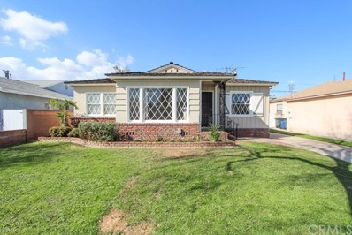 3625 Loomis Street, Lakewood, CA 90712 - MLS#: PW19030218