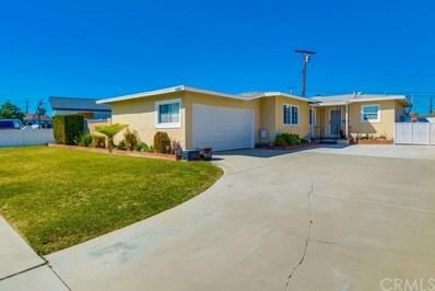14853 Fernview Street, Whittier, CA 90604 - MLS#: PW19030295