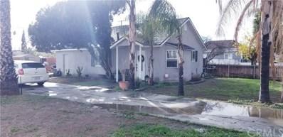 1836 Milton Street, Riverside, CA 92507 - MLS#: PW19030505