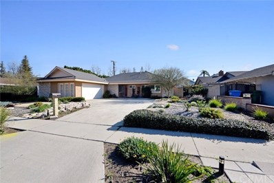 11312 Maybrook Avenue, Whittier, CA 90603 - MLS#: PW19030576