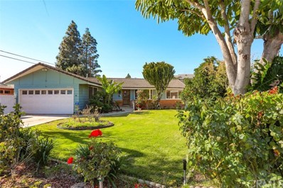 11931 Melody Park Drive, Garden Grove, CA 92840 - MLS#: PW19030767