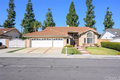 17431 Green Pine Way, Yorba Linda, CA 92886 - MLS#: PW19030886