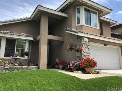 3211 Mountainside Drive, Corona, CA 92882 - MLS#: PW19030967
