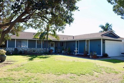 2724 E Maverick Avenue, Anaheim, CA 92806 - MLS#: PW19031003