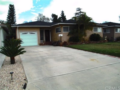 10518 Nashville Avenue, Whittier, CA 90604 - MLS#: PW19031060