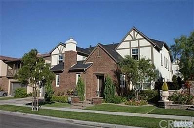 16612 Camilia Avenue, Tustin, CA 92782 - MLS#: PW19031166