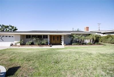 5381 Kenwood Avenue, Buena Park, CA 90621 - MLS#: PW19031167