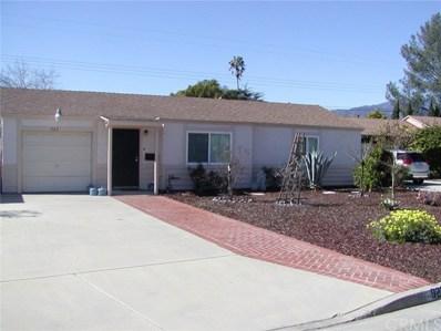 923 S Farber Avenue, Glendora, CA 91740 - MLS#: PW19031196