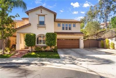 2 Santa Arletta, Rancho Santa Margarita, CA 92688 - MLS#: PW19031257