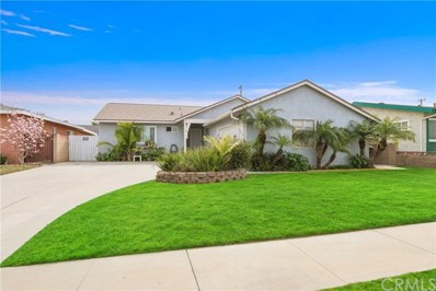 1758 W Siva Avenue W, Anaheim, CA 92804 - MLS#: PW19031308
