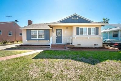 2342 Thoreau Street, Inglewood, CA 90303 - MLS#: PW19031331