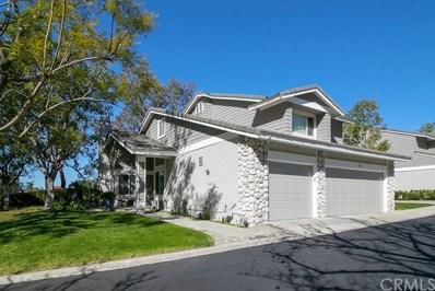 805 S Jacaranda Way, Anaheim Hills, CA 92807 - MLS#: PW19031369