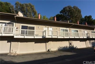 23821 Hillhurst Drive UNIT 35, Laguna Niguel, CA 92677 - MLS#: PW19031643