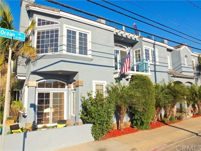 6201 E Ocean Boulevard, Long Beach, CA 90803 - MLS#: PW19031653