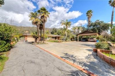 611 E Sierra Madre Avenue, Azusa, CA 91702 - MLS#: PW19031664