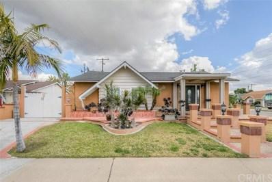 7690 El Chaco Drive, Buena Park, CA 90620 - MLS#: PW19031732