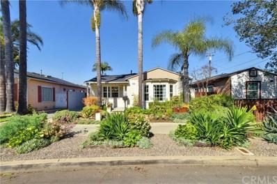 739 W 19th Street, Long Beach, CA 90806 - MLS#: PW19031778
