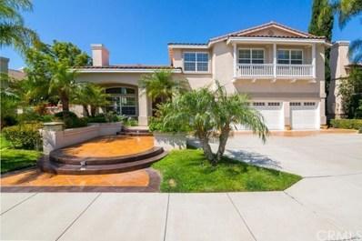 795 S Rock Garden Circle, Anaheim Hills, CA 92808 - MLS#: PW19031793