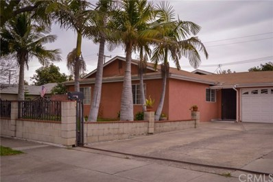 2726 W Maywood Avenue, Santa Ana, CA 92704 - MLS#: PW19031831