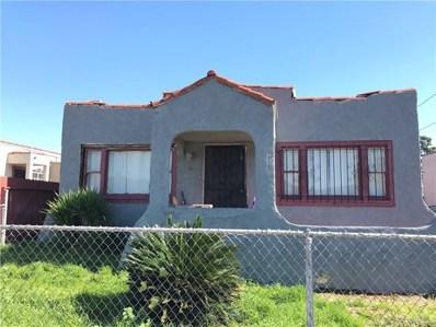914 N Mayo Avenue, Compton, CA 90221 - MLS#: PW19031934