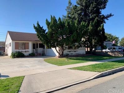 8446 Petunia Way, Buena Park, CA 90620 - MLS#: PW19031936