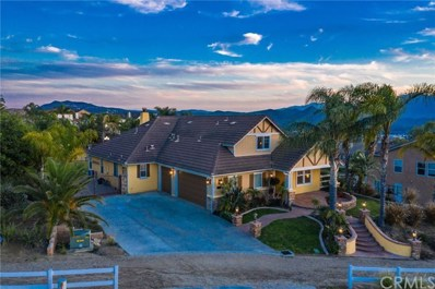 1431 Andalusian Drive, Norco, CA 92860 - MLS#: PW19031955