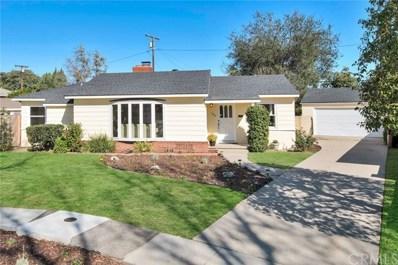 1609 N Towner Street, Santa Ana, CA 92706 - MLS#: PW19032005