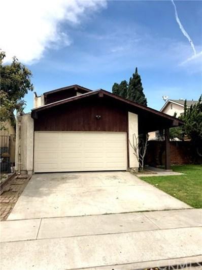 9203 Pioneer Boulevard, Santa Fe Springs, CA 90670 - MLS#: PW19032198