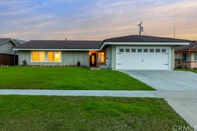 714 S Cinda Street, Anaheim, CA 92806 - MLS#: PW19032327