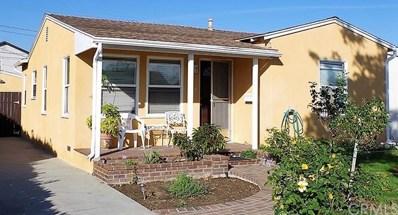 4867 W 134th Place, Hawthorne, CA 90250 - #: PW19032336