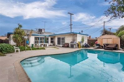 6907 Teesdale Avenue, North Hollywood, CA 91605 - MLS#: PW19032411