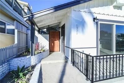 1320 W Balboa Boulevard, Newport Beach, CA 92661 - #: PW19032490