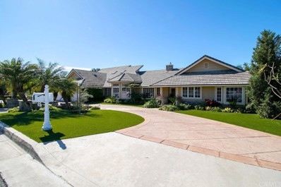 9641 Dodson Way, Villa Park, CA 92861 - MLS#: PW19032644