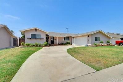 711 S Bronwyn Drive, Anaheim, CA 92804 - MLS#: PW19032744
