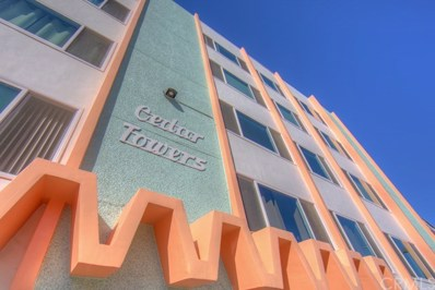 335 Cedar Avenue UNIT 103, Long Beach, CA 90802 - MLS#: PW19032810