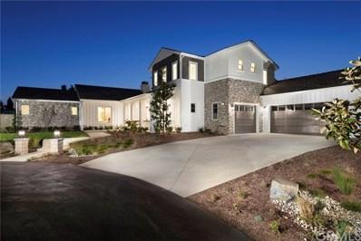 4374 Ashbury Lane, Yorba Linda, CA 92886 - MLS#: PW19032873