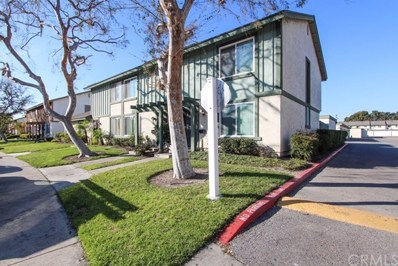 221 Carriage Drive UNIT C, Santa Ana, CA 92707 - MLS#: PW19032924