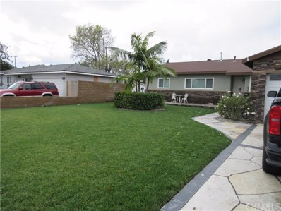 11721 Gary Street, Garden Grove, CA 92840 - MLS#: PW19032954