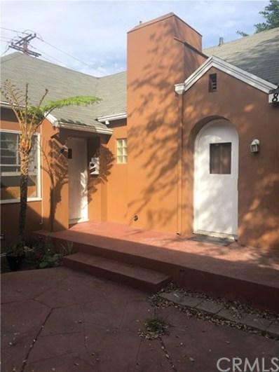 801 W 17th Street, Santa Ana, CA 92706 - MLS#: PW19033028