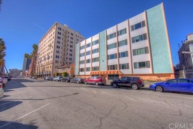 335 Cedar Avenue UNIT 112, Long Beach, CA 90802 - MLS#: PW19033431