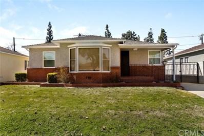 5313 Dunrobin Avenue, Lakewood, CA 90713 - MLS#: PW19033470