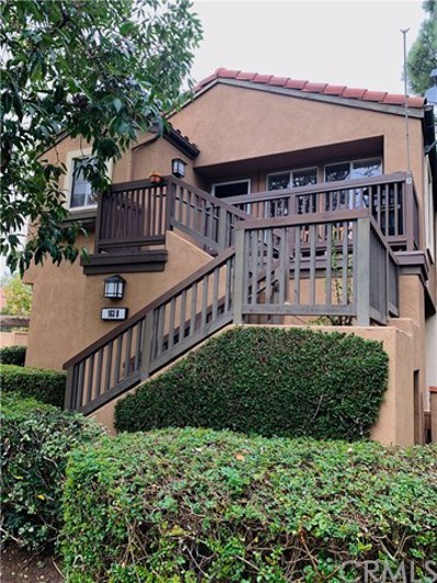 163 S Cross Creek Road UNIT B, Orange, CA 92869 - MLS#: PW19033501