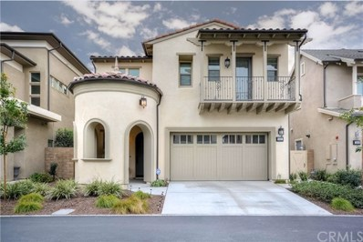 141 Follyhatch, Irvine, CA 92618 - MLS#: PW19033520