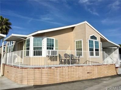 6207 E Emerald Cove UNIT 54, Long Beach, CA 90803 - MLS#: PW19033724