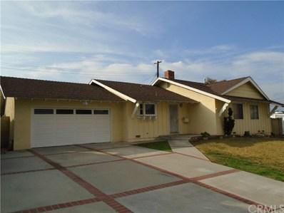 16612 El Cajon Avenue, Yorba Linda, CA 92886 - MLS#: PW19033760