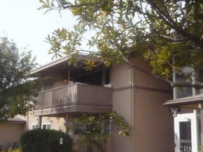 1811 St. John Road UNIT 41Q, Seal Beach, CA 90740 - MLS#: PW19033839