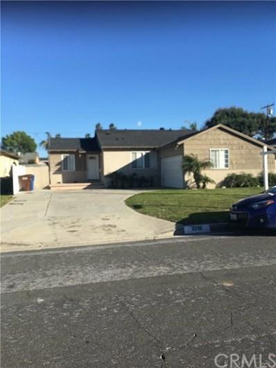 1316 Olympus Avenue, Hacienda Heights, CA 91745 - MLS#: PW19033981