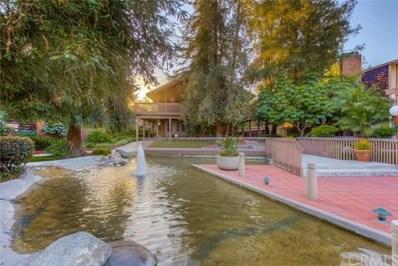 1008 Cabrillo Park Drive UNIT A, Santa Ana, CA 92701 - MLS#: PW19034026